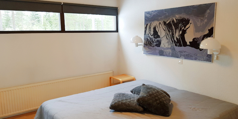 5 makuuhuone