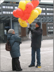 p 2009Kampin tempaus 2009