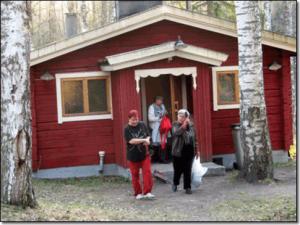 p 2009Meriharjun kurssikesk